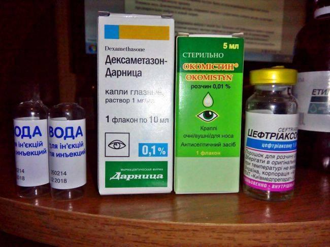 Медикаментозная зависимость носа от сосудосуживающих капель