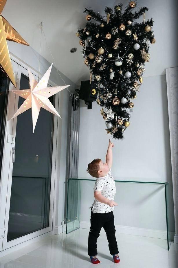 Как и чем красиво нарядить елку на новый год дома