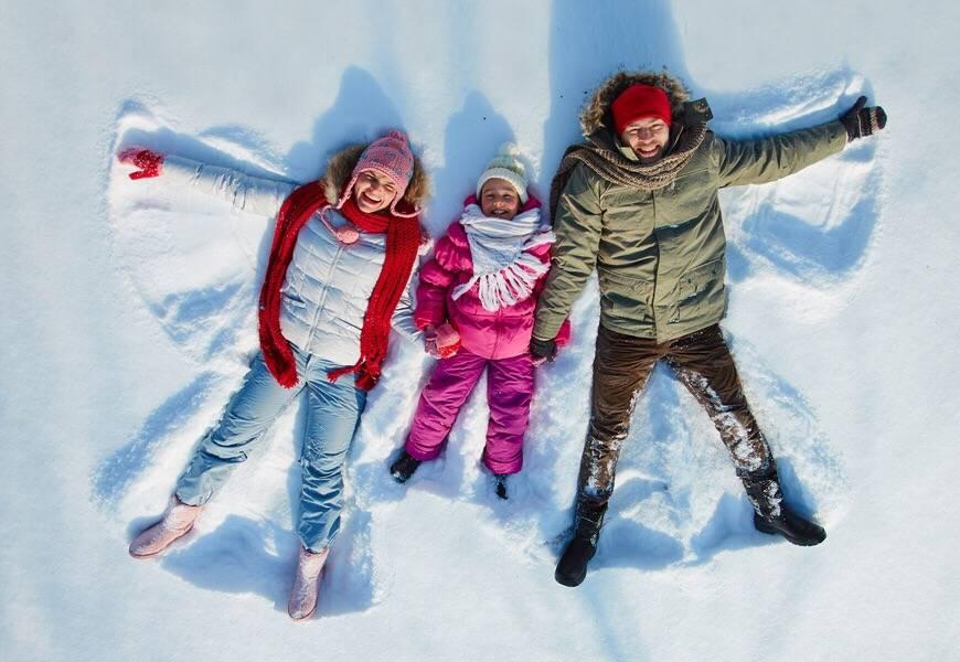 Сценарий мероприятия «зимние забавы на улице» в учреждении для несовершеннолетних. воспитателям детских садов, школьным учителям и педагогам - маам.ру