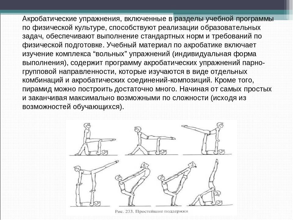 Динамические и статические физические упражнение: виды и техника выполнения — life-sup.ru