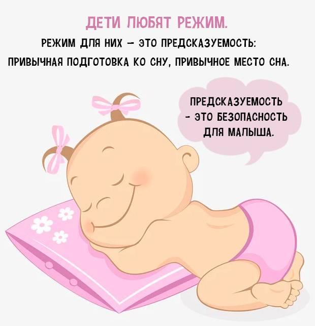 Новорождённый плохо спит ночью и днём: причины нарушения, что делать, советы по организации детского сна