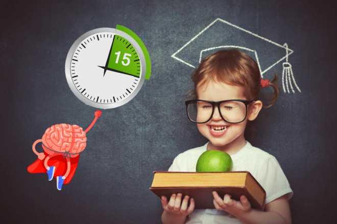 Как вырастить самостоятельного ребенка?