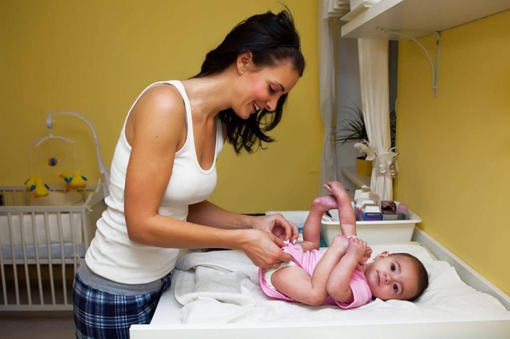 Ошибки мам, которые ты никогда не должна повторить со своим новорожденным - впервые мама
