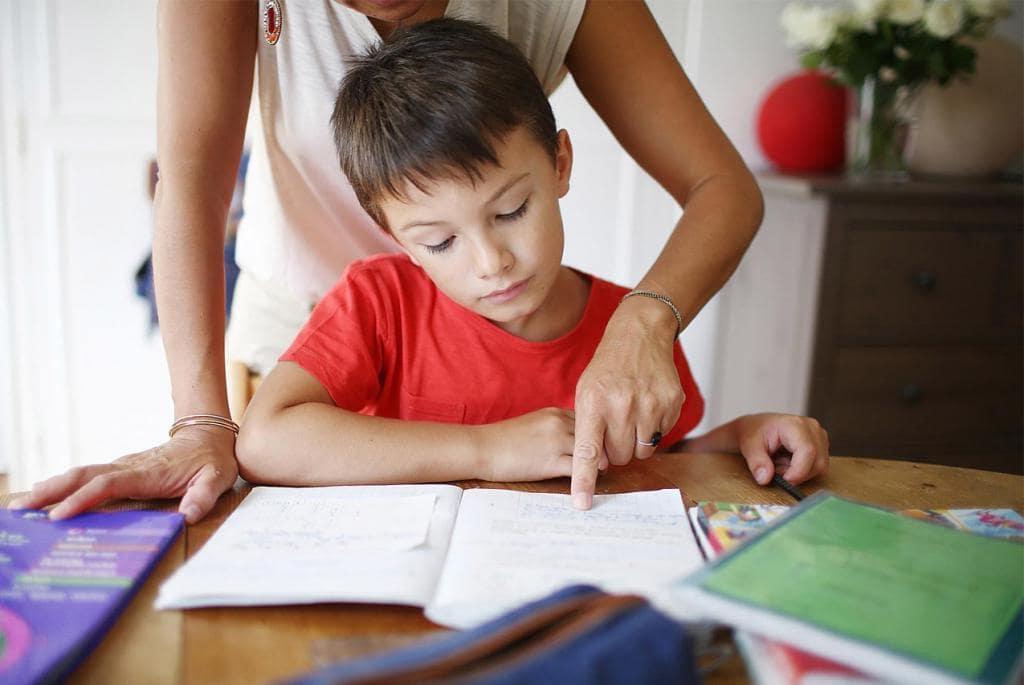 Как заставить ребенка учиться без особых усилий: советы психолога