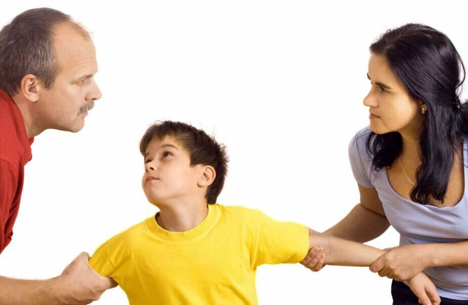 Родители сильно поссорились что делать. что делать, если родители ругаются: семейные отношения, реакция ребенка, правила поведения в семье, советы и рекомендации психолога
