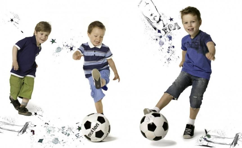 Виды спорта для мальчиков: плюсы и минусы