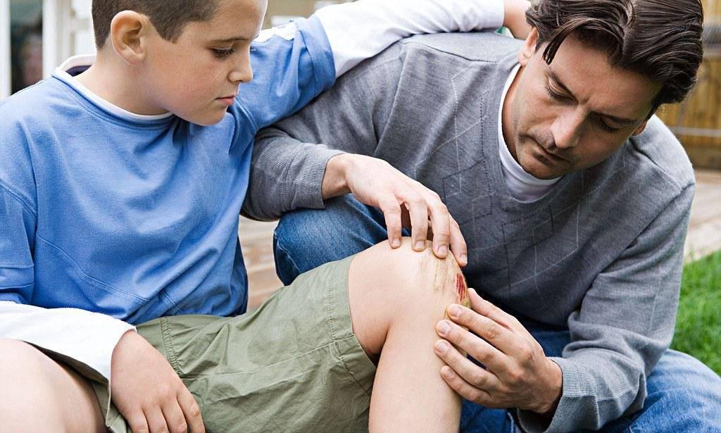 Почему болят ноги у ребенка   сеть клиник «здравствуй!»