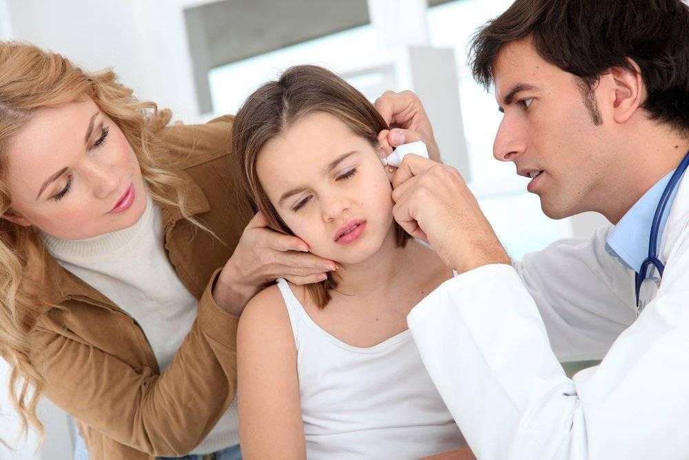Болит ухо. симптомы и причины ушной боли у ребенка