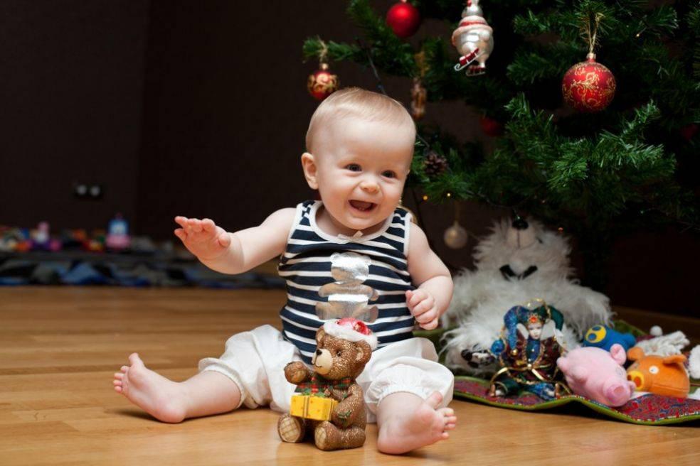 Готовимся к новому году: как окунуть ребенка в сказку?