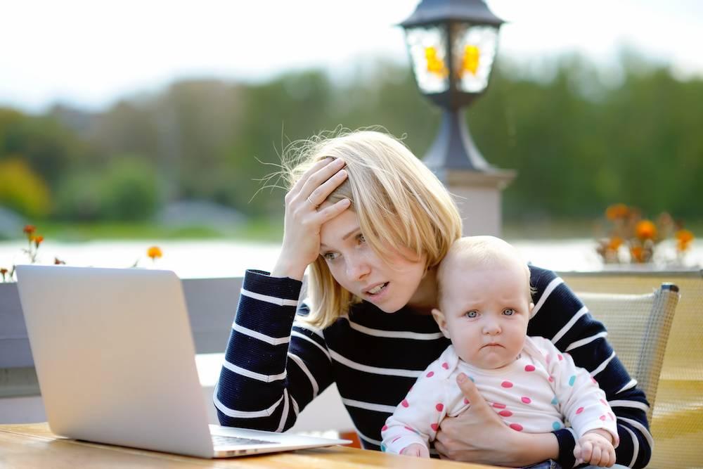 Тайм менеджмент для мам или как все успевать?