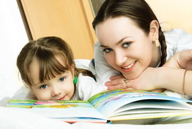 Зачем читать детям книги на ночь – есть ли реальная польза?
