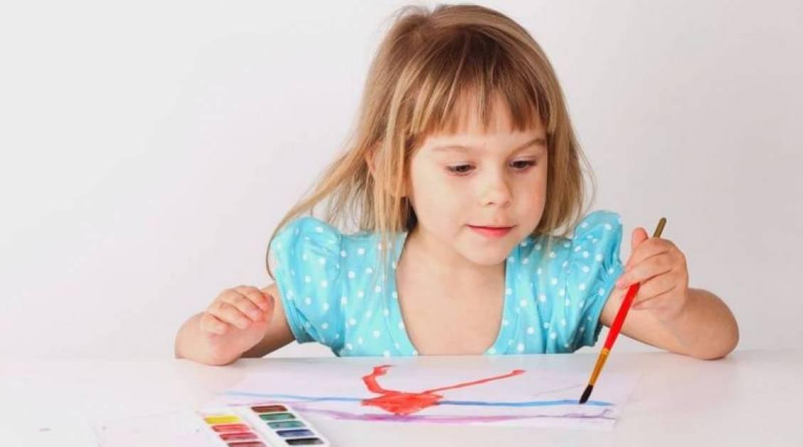 Ребёнок-левша. психологические особенности - психолог