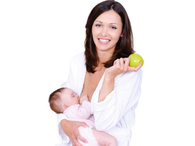 Можно ли ходить в солярий в период кормления грудью?