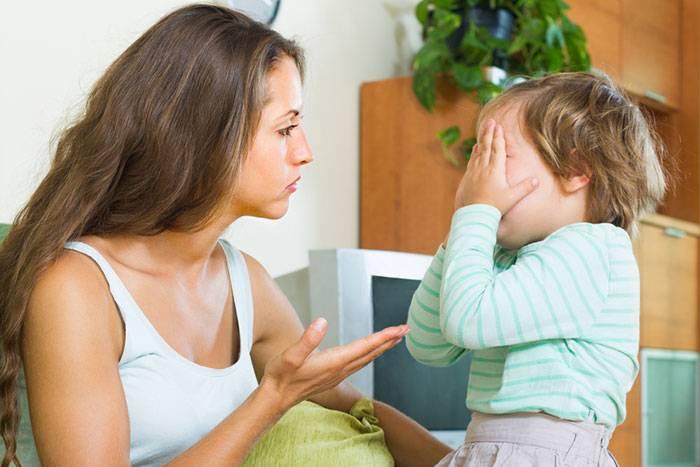 Я срываюсь на ребенке - 4 совета психологов, консультации