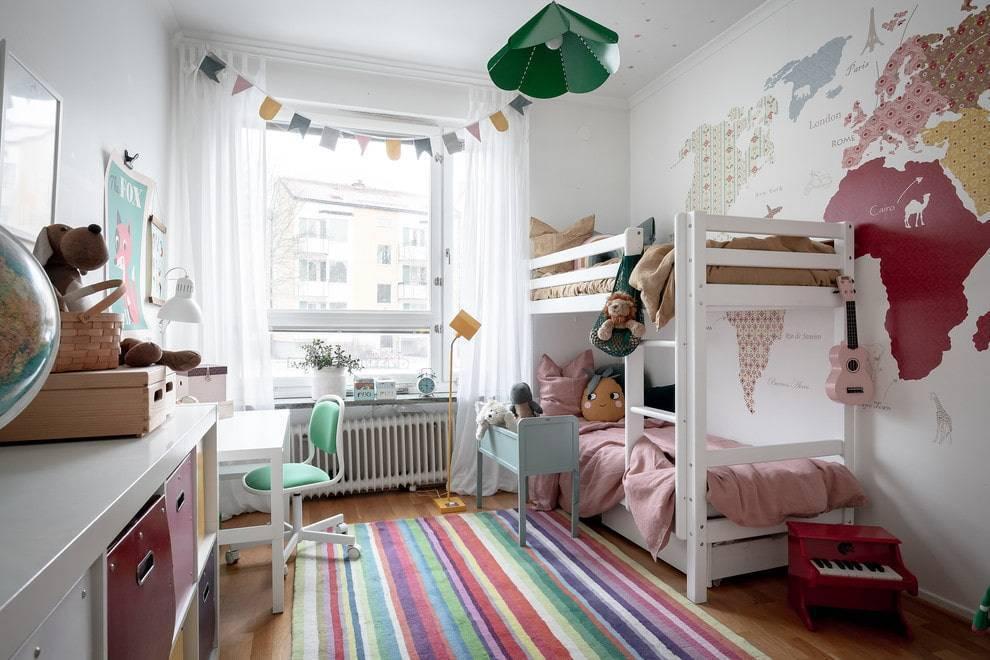Когда у ребенка должна быть своя комната? мнение психолога