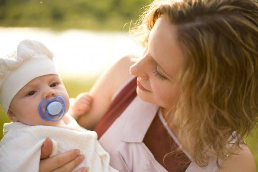 Как отучить ребенка от груди: завершение грудного вскармливания  - новости на kp.ua