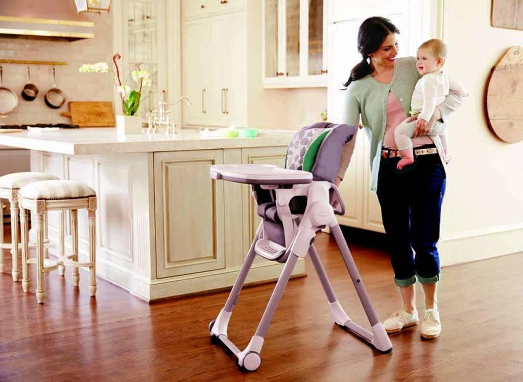 Как выбрать стульчик для кормления: топ-10 лучших моделей в 2020 году. как выбрать стульчик для кормления ребенка