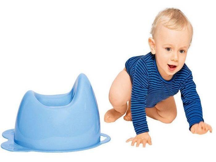 Как выбрать горшок для ребенка — обзор лучших изделий с ценами