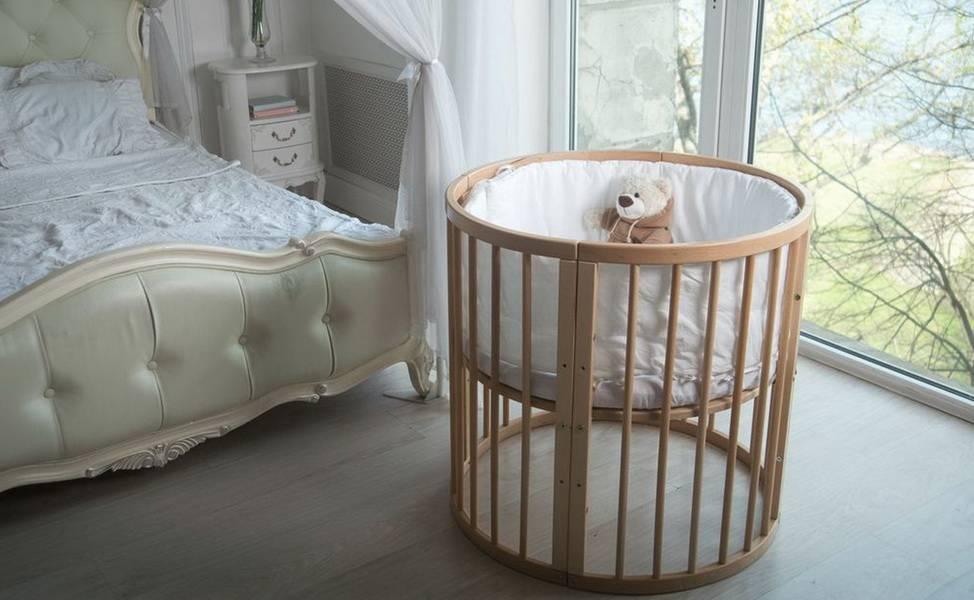 Особенности и правила выбора детских кроватей-трансформеров