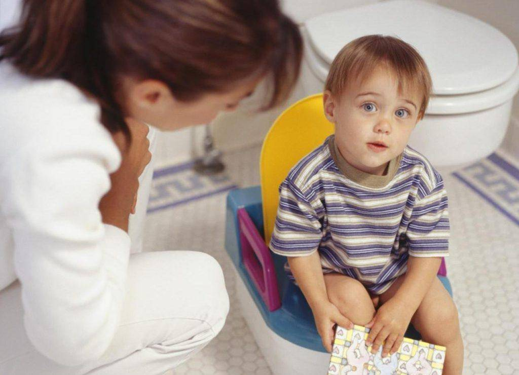 Расстройство стула у ребенка. понос