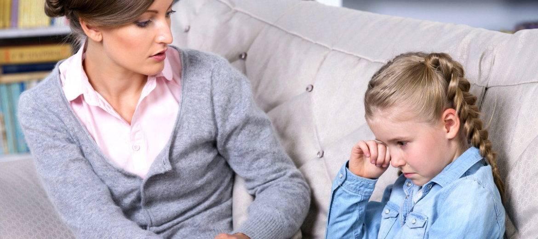 Советы психолога: что делать, если ребенок боится врачей