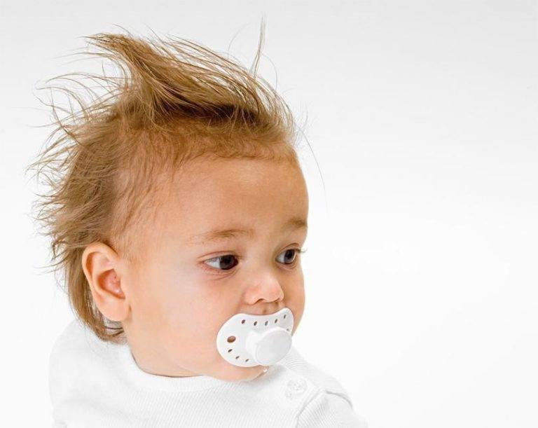 Отучаем ребёнка от соски (пустышки): советы и рекомендации