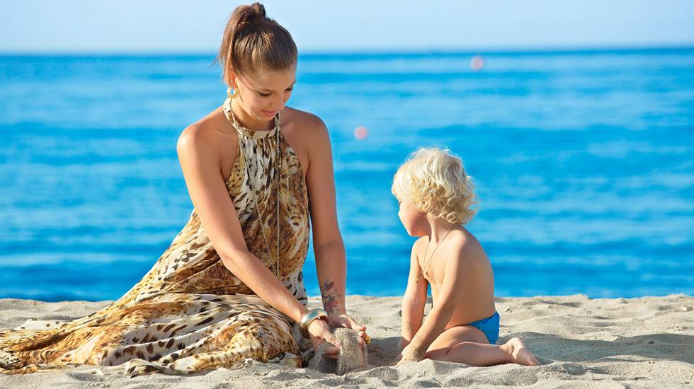 Лучшие пляжи пхукета для отдыха с детьми