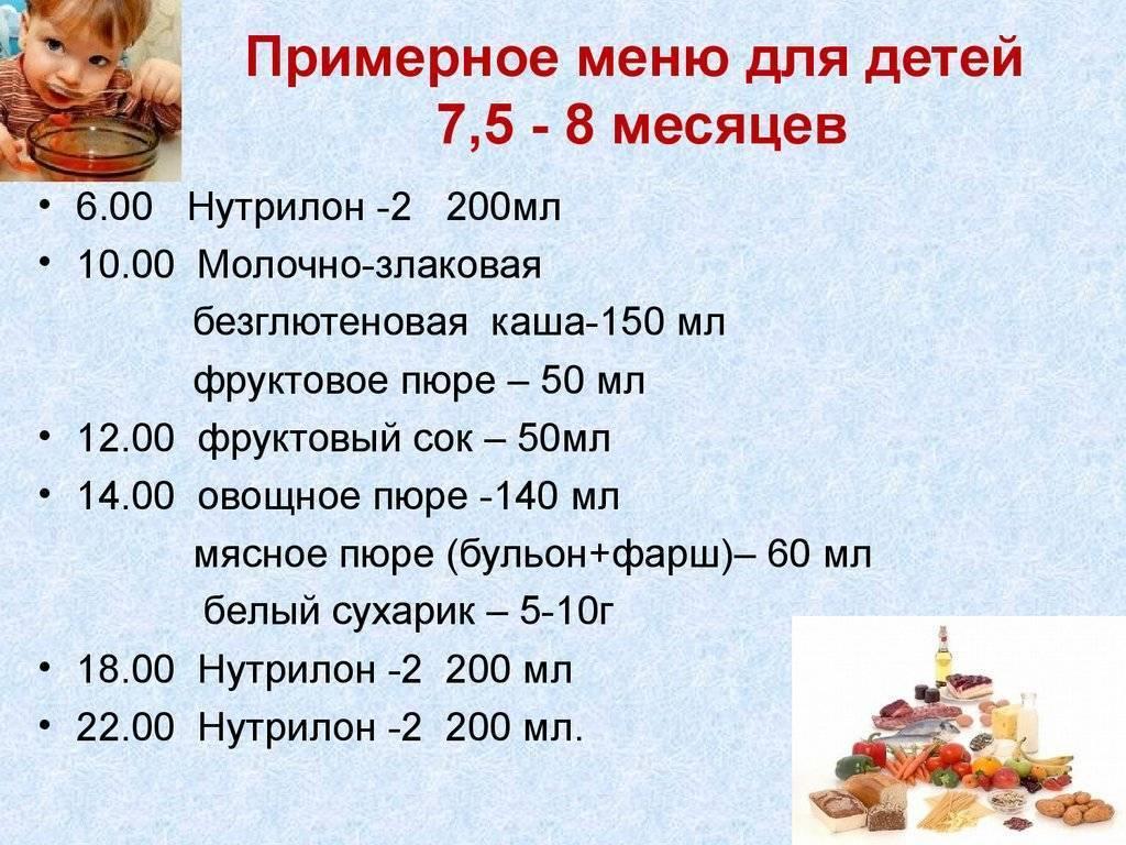 Питание дошкольников. правильное питание детей дошкольного возраста