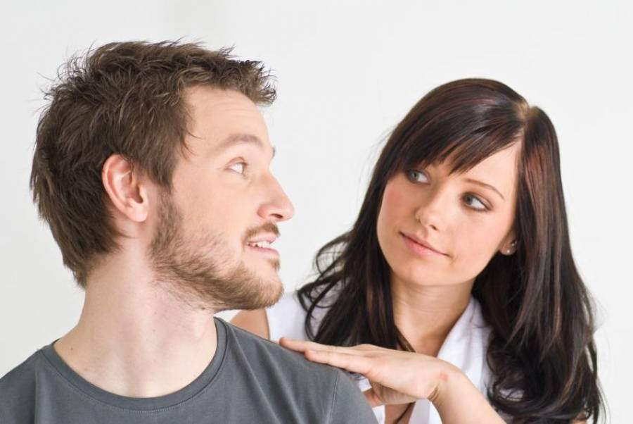 5 вещей, которые мужчина будет делать только для любимой женщины