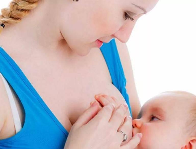 Подготовка груди к кормлению: что и когда делать?