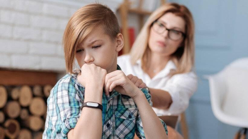 Воспитание подростка: советы психолога