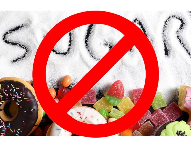 Список полезных и запрещенных продуктов питания для детей до 3 лет