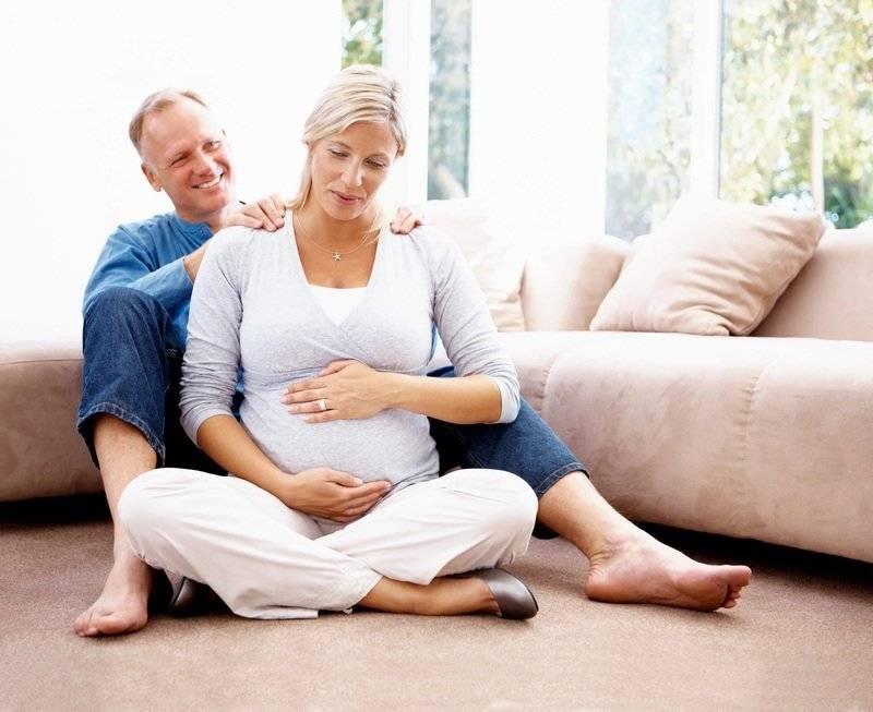 Климакс и беременность: беременность при менопаузе возможна