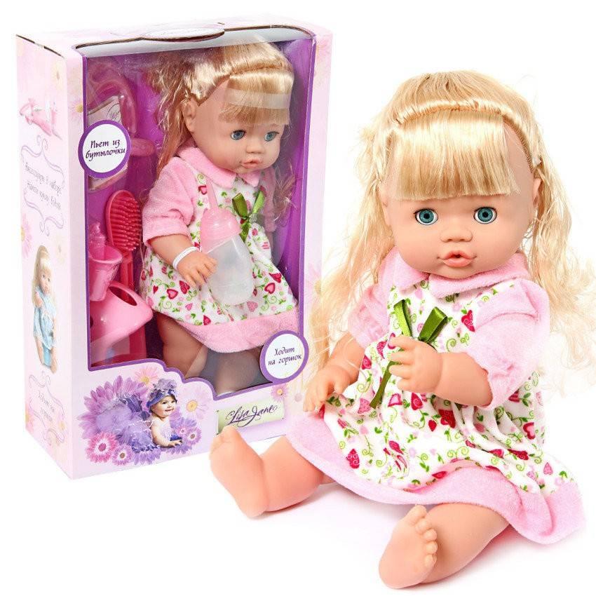 12 лучших кукол для девочек — рейтинг 2020 года (топ 12)
