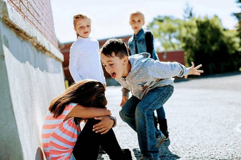 Моего ребенка травят в школе. что делать?