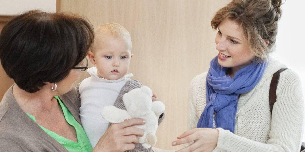 Налаживаем отношения няни и ребенка и его семьи – статья сайта о детях imom.me