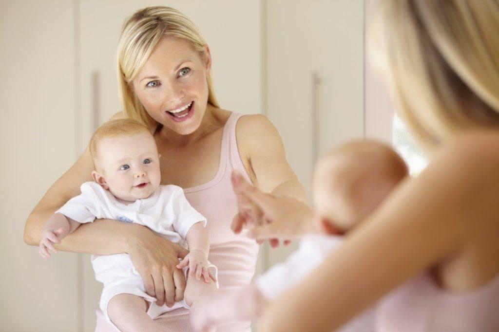 Почему нельзя показывать младенца и его фотографию друзьям и чужим первые 40 дней