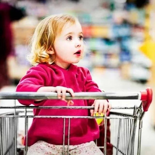Что делать, если дети все время просят новые игрушки?