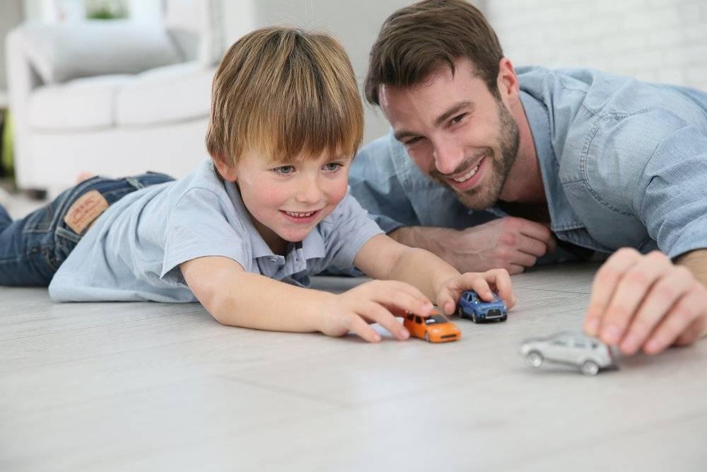 Во что поиграть с ребенком 2, 3, 4 лет. как играть дома с детьми