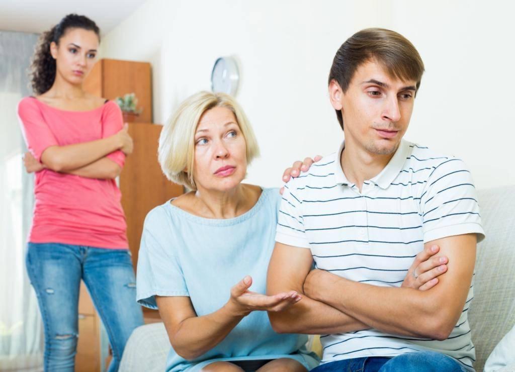 Роль женщины в семье. что должна делать женщина в семье
