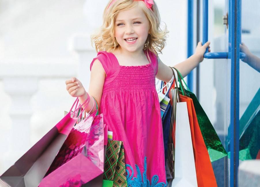 Как открыть интернет-магазин детской одежды: подробное руководство