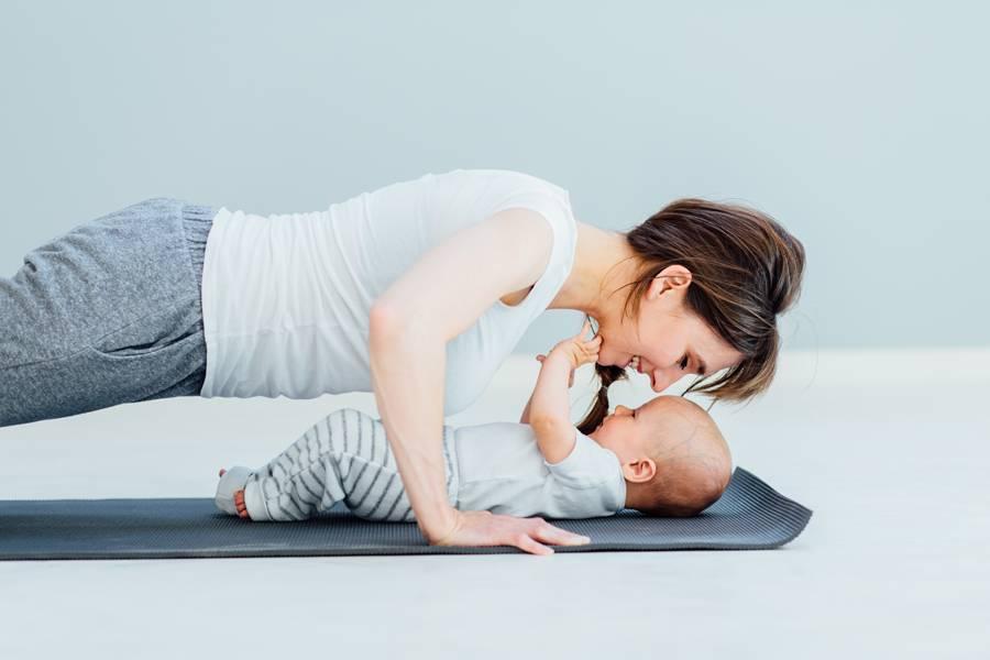 10 советов для молодых мам