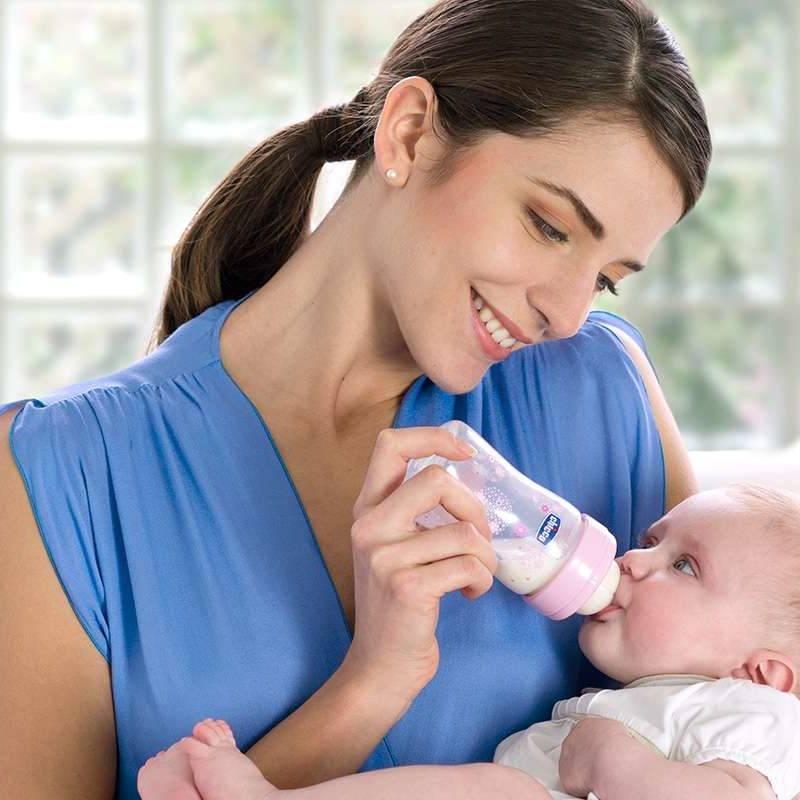 Проблемы вскармливания новорожденных детей | eurolab | научные статьи