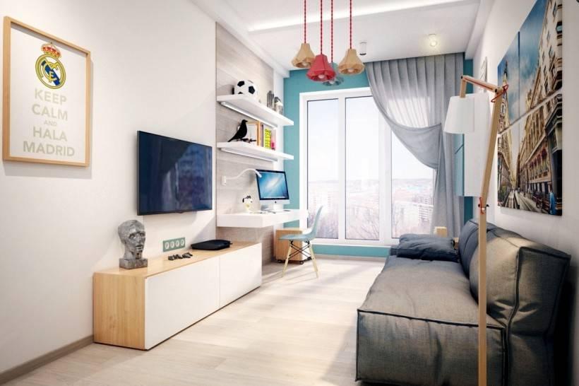 Обустраиваем комнату для подростков: в чем особенности интерьера?