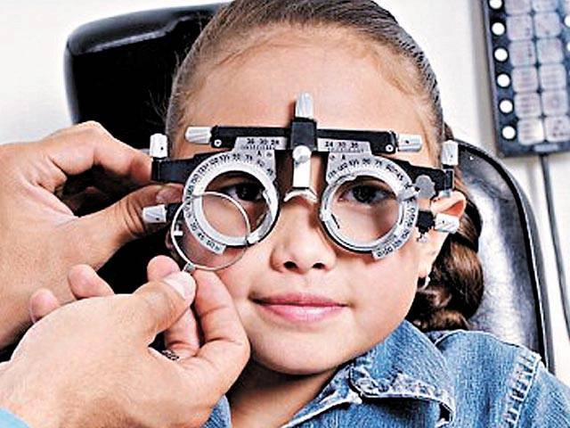 Лечение близорукости у детей школьного возраста (от 6 лет) в москве – симптомы, степени, коррекция миопии – клиника «новый взгляд»
