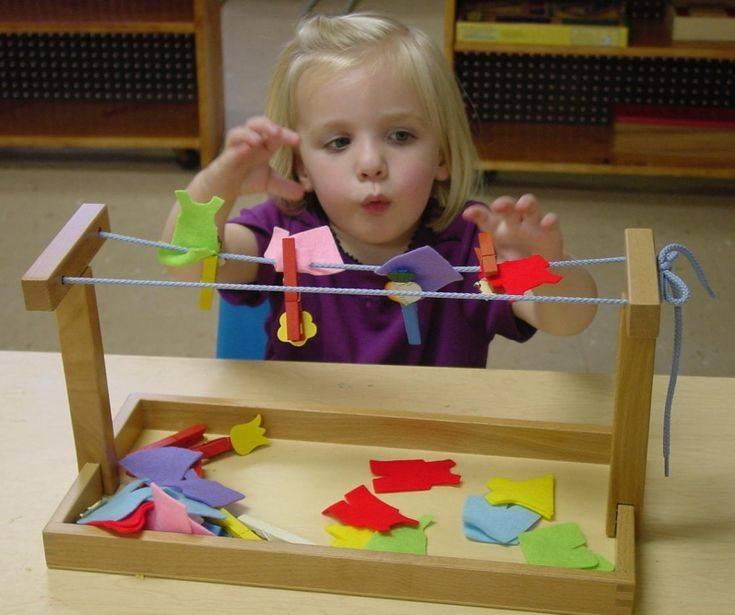 Игры с детьми дома - лучшие идеи