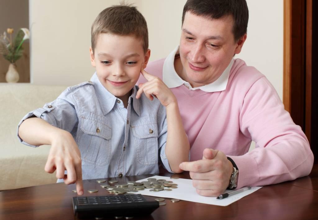 12 правил выдачи детям карманных денег (личный опыт). Плюс видео консультации специалистов