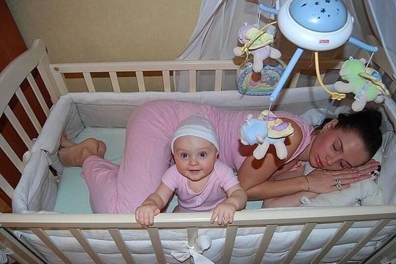 Чего не должно быть в доме, если у вас скоро будет малыш