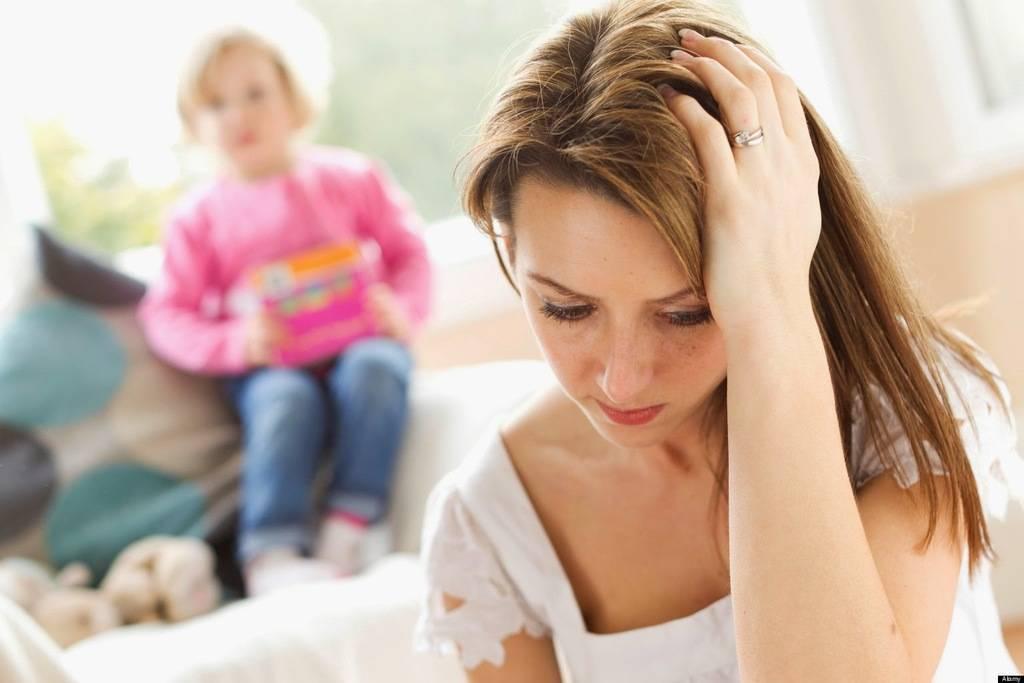 Меня обвиняют, что я плохая мать - советы психологов, консультации