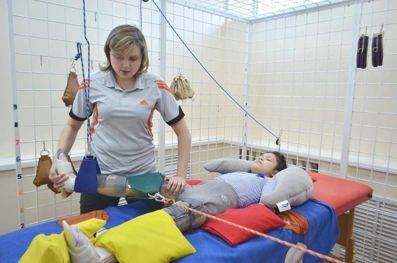 Детский церебральный паралич: причины, симптомы, диагностика и лечение